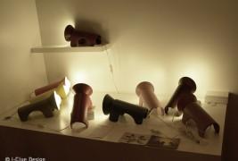 Lion Penseur lamp - thumbnail_1
