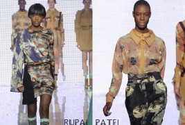 Rupal Patel fall/winter 2012 collection - thumbnail_5