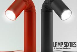 Lamp Sixties - thumbnail_1