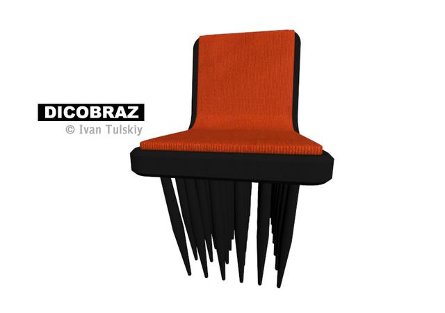 Dicobraz chair