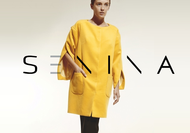 Senina fall/winter 2011
