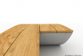Mola bench