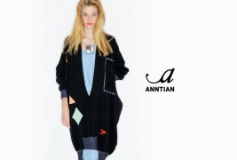 Anntian fall/winter 2011