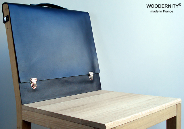 Woodernity handmade furniture