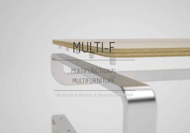 Multi-F