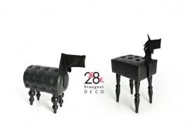 Animals chair II - thumbnail_4