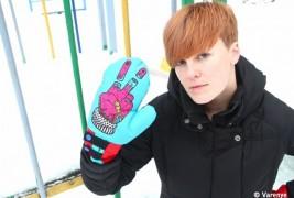 Non parlare, usa i tuoi guanti - thumbnail_2