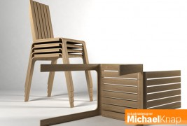 Tree-two-one chair - thumbnail_3