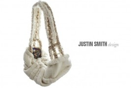 Justin Smith knitted bags - thumbnail_2
