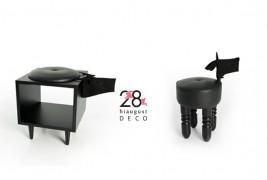 Animals chair II - thumbnail_3