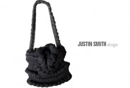 Justin Smith knitted bags - thumbnail_3