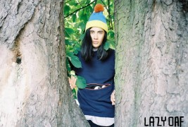 Lazy Oaf fall/winter 2011 - thumbnail_7