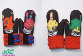 Non parlare, usa i tuoi guanti - thumbnail_4