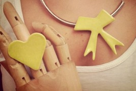 Choke Jungle ceramic jewels - thumbnail_4