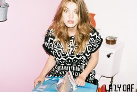 Lazy Oaf fall/winter 2011 - thumbnail_6