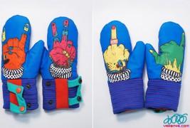 Non parlare, usa i tuoi guanti - thumbnail_5