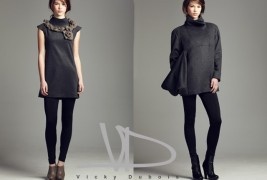 Vicky Dubois fall/winter 2011 - thumbnail_5