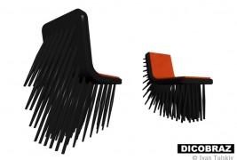 Dicobraz chair - thumbnail_2