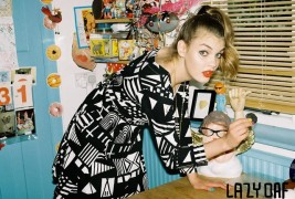 Lazy Oaf fall/winter 2011 - thumbnail_3