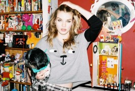 Lazy Oaf fall/winter 2011 - thumbnail_2