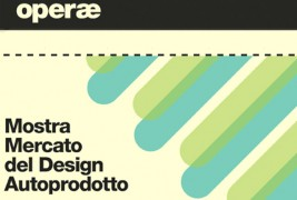 OPERAE self-produced design exhibition