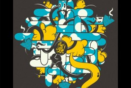 ZITONE illustrator and graphic designer - thumbnail_2