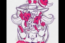 ZITONE illustrator and graphic designer - thumbnail_3