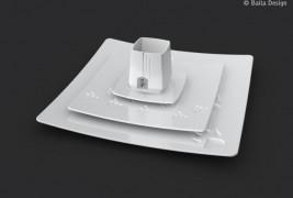 Set di ceramiche Intruders - thumbnail_1