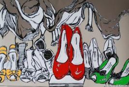 Louise O'Keeffe fashion illustration - thumbnail_1