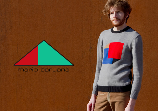 Mario Caruana autunno/inverno 2011