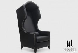 Journey armchair