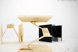Seat by Tomasz Chmielewski
