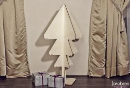 Mr Spruce Christmas tree