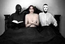 The Dark Happy Family