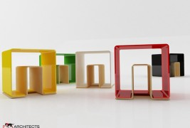 UN stool