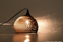 Urchin lamp - thumbnail_3