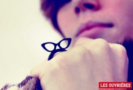 Les Ouvrieres wood rings - thumbnail_2