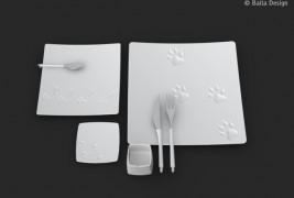 Set di ceramiche Intruders - thumbnail_3