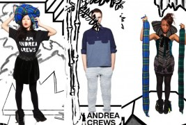Andrea Crews fall/winter 2011 - thumbnail_3