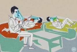 Le illustrazioni di Minjung Kang - thumbnail_3