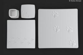 Set di ceramiche Intruders - thumbnail_4