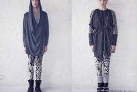 Edyta Jermacz fall/winter 2011 - thumbnail_4