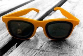 Wooden sunglasses - thumbnail_4