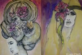 Le illustrazioni di Louise O'Keeffe - thumbnail_4