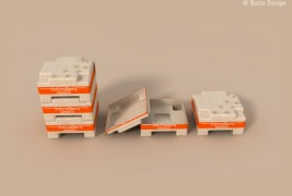 Set di ceramiche Intruders - thumbnail_5