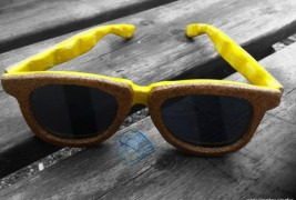 Wooden sunglasses - thumbnail_5