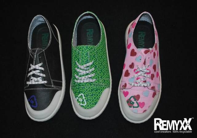 Remyxx sneakers