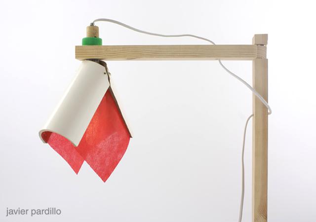 Horca Libanesa Lamp