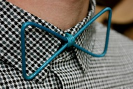 TREi wire bow-tie