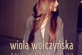 Wiola Wolczynka fall/winter 2011